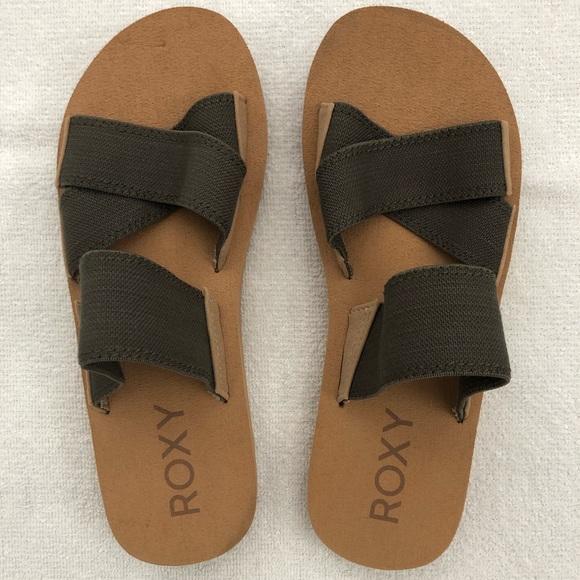 Roxy Shoreline Sandals - Size 6